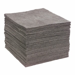 Universal Clean Up Pad, Heavy Duty, case of 50